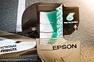 Keresd a GoPrót Hamilton szárnyán és a pattanást a McLaren orrán!
