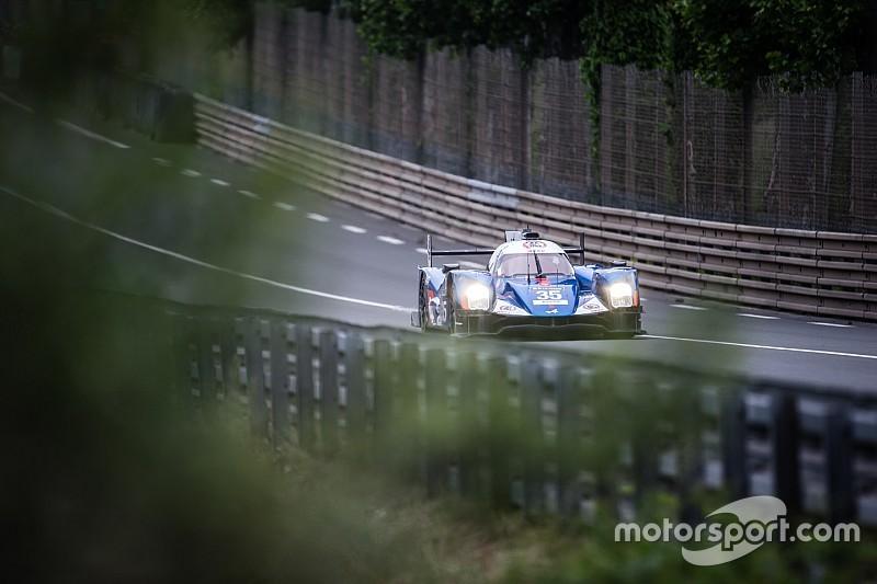 """Tung hoopt op sterk Le Mans-optreden: """"Snelheid ziet er goed uit"""""""