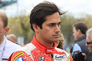 F3 Europe Últimas notícias Após negativa na F3, Nelsinho reclama de atitude da FIA