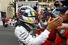 Hamilton: Schumacher csak a jéghegy csúcsa volt a Ferrarinál