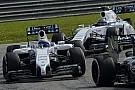 Williams: pontokra kell utazni Bahreinben