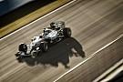 F1 2015: Mercedes W05 Vs. Mercedes W06 – videó