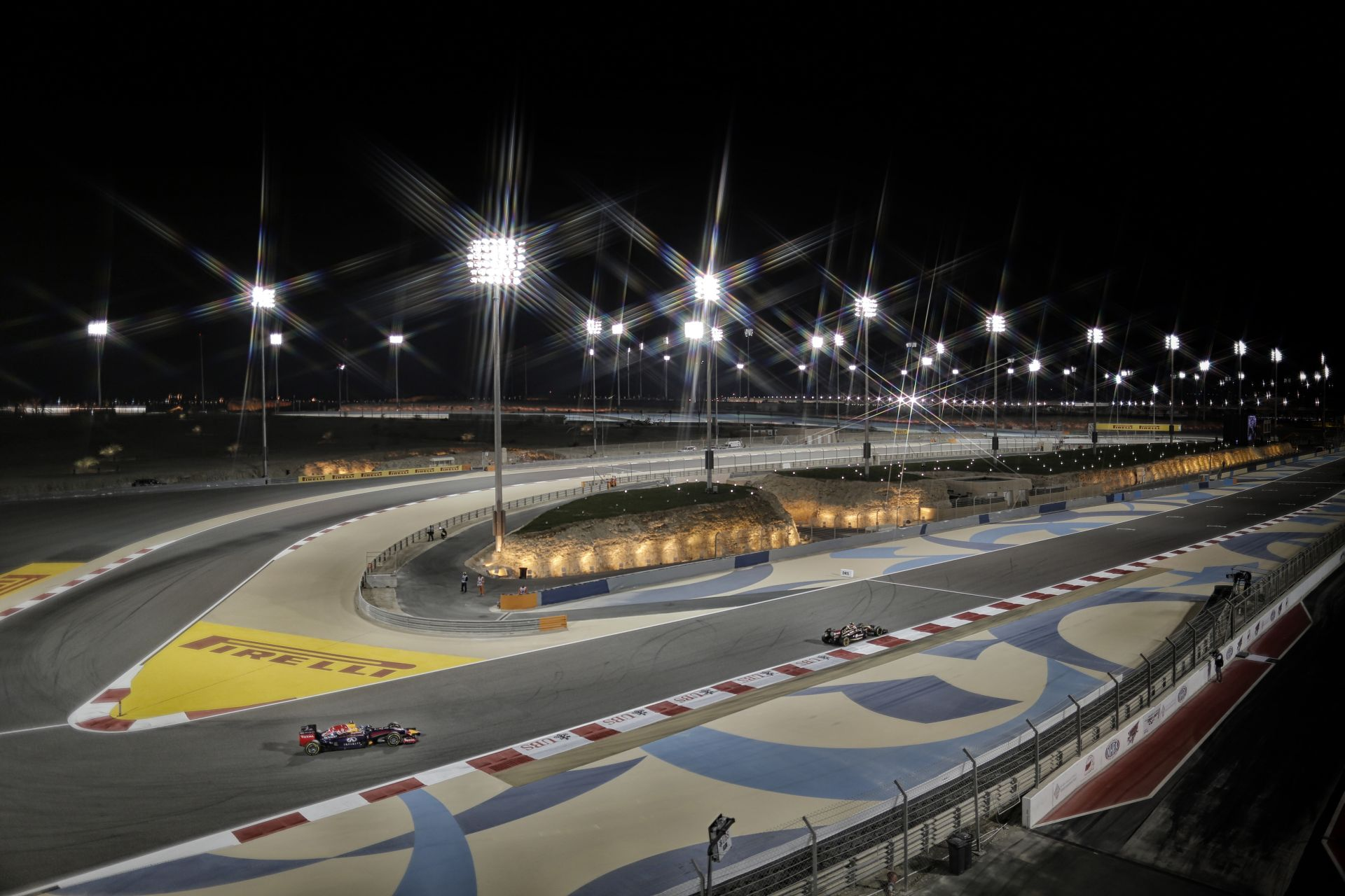 Bahreini Nagydíj 2014: Kövesd ÉLŐBEN az időmérő edzést Bahreinből (17:00)