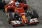 Domenicali: Ezt a versenyt sürgősen el kell felejtenie a Ferrarinak