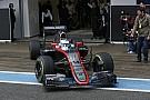 F1 2015: Motorhangok Jerezből! A McLaren-Honda a legjobb!