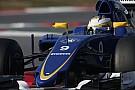 Minden idők egyik legcsúnyább F1-es festését kapta meg a Sauber?
