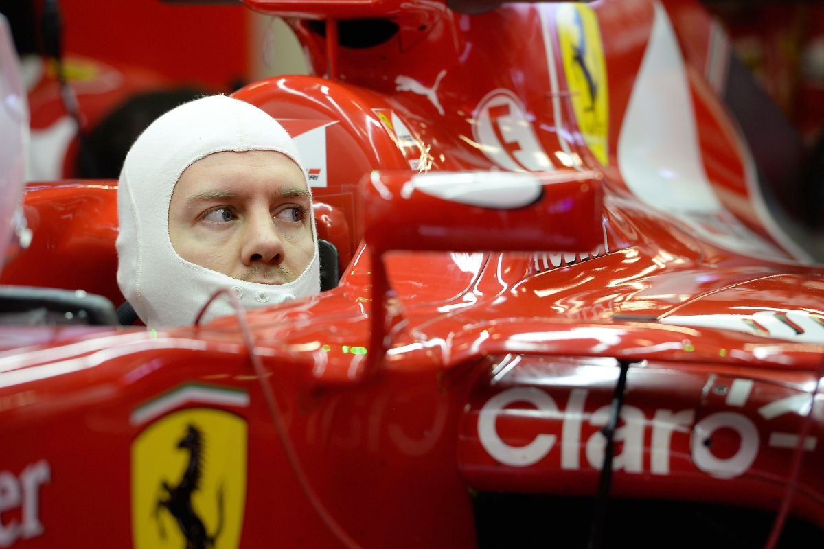 Mai napig Raikkonen a Ferrari utolsó egyéni bajnoka: Vettel tudja, mit jelent ez Olaszországban