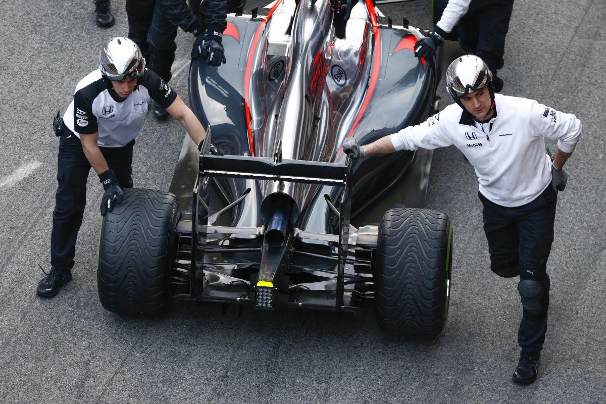 Vegyes hírek a Honda számára: elkalkulálták a többiek, még kevesebb zseton jut a japánoknak