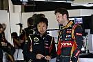 Óriási lépést tett meg előre a Lotus: Grosjean már a Q3-ban