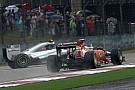 Alonso még nem nézte vissza a Massával történt incidenst - a Mercedes megérdemelten nyert