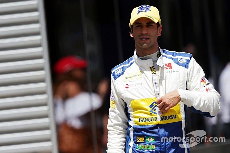 """Пилоты Sauber """"оставили в прошлом"""" аварию в Монако"""