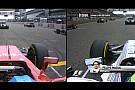 Kínai Nagydíj 2014: Alonso, Massa és Rosberg startja