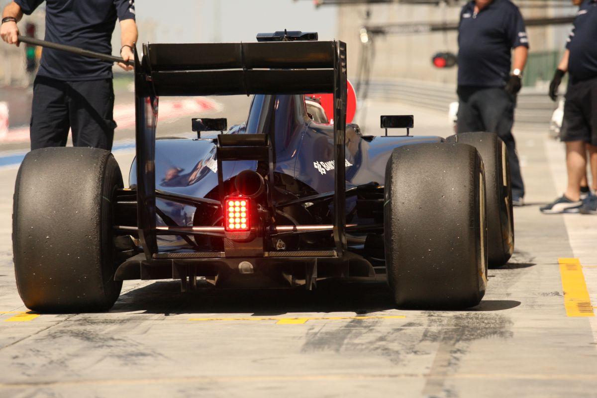 Bottas: Ez a Williams jobb, mint azt vártuk