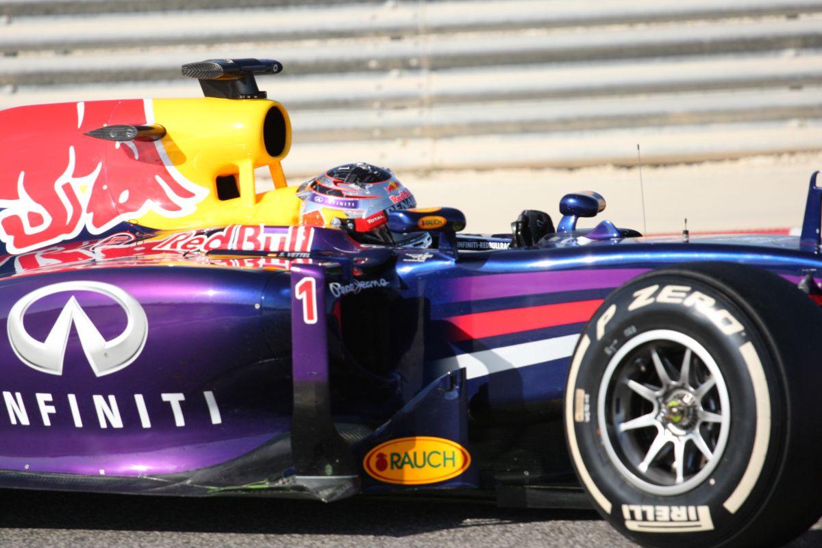 Button szerint az új Red Bull hihetetlen dolgokra képes a kanyarokban