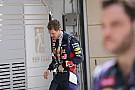 Vettel: Nem vagyok jó színész, és örülök, ha rossz vesztes vagyok