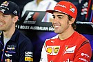 Alonso nem fél Raikkönentől: Massára is azt mondták, hogy nehéz dolgom lesz ellene