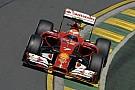 Így szól Raikkönen 2014-es Ferrarija belülről: Lesznek, akik képtelenek lesznek végignézni...