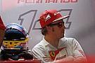 Érezd a különbséget: Alonso egy köre 2013-ból és az idei Ausztrál Nagydíjról