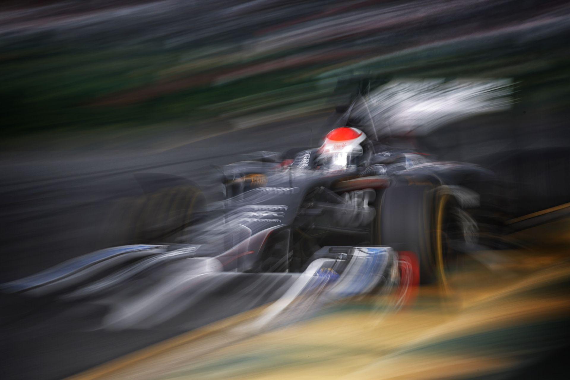 Sauber: Malajziában kiderül, hogy mennyire jó a C33