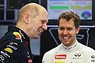 Vettel bizakodik a Maláj Nagydíj előtt: Irány a dobogó, vagy a győzelem?