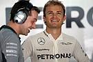 Rosbergnek Ferrari, Red Bull és McLaren sem kell