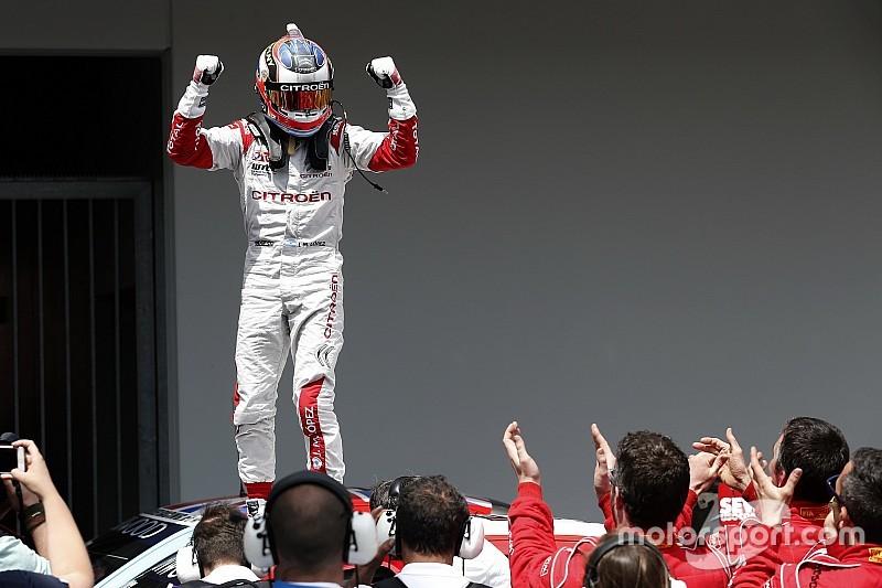 """""""Lopez de Senna of Schumacher van het WTCC"""", vindt Chilton"""