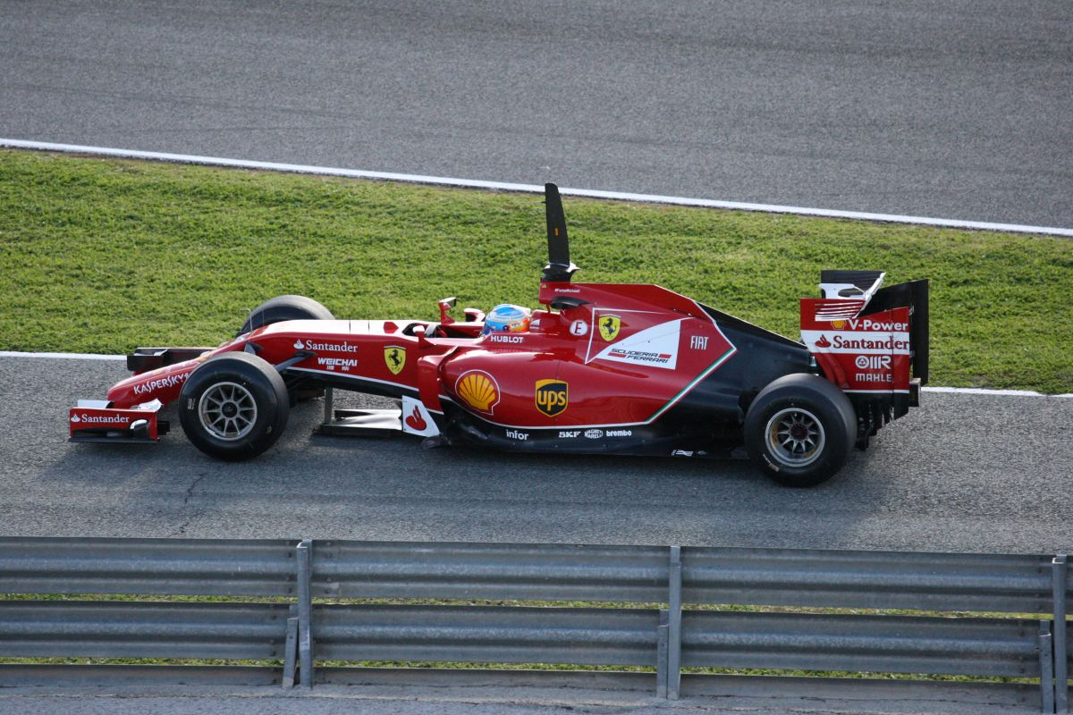Jerez jó kezdés volt a Ferrarinak: Alonso és Räikkönen visszajelzései egy irányba mutatnak
