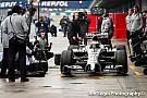 A Mercedes félti az adatokat a Hondától: húzni kell egy határt a McLarennel