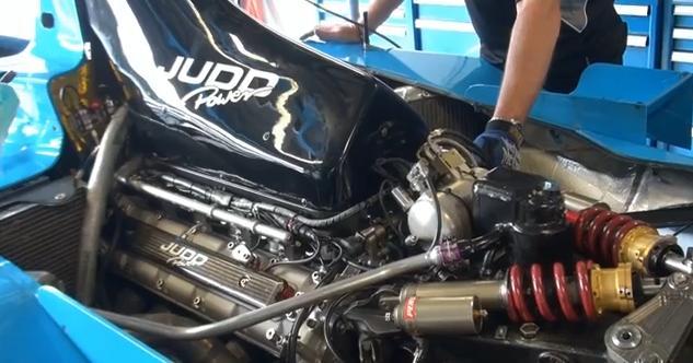 Egyszerűen csak élvezd: F1-es V10-esek és V8-asok szimfóniája