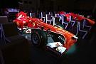 A Ferrari boldog: a kipufogó újra a motorerőt szolgálja az F1-ben