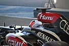 """Beteljesült Rosberg """"kívánsága"""": Kimi háta, és ami mögötte van (frissítve)"""