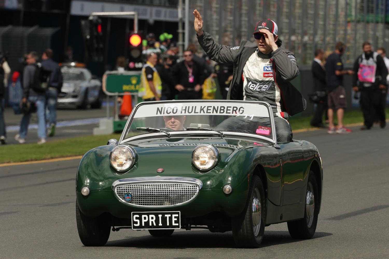 Hülkenberg számára nem opció a Lotus: maradt a Sauber és a Force India?