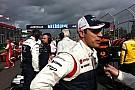 Maldonado és menedzsere a Saubernél járt: puhatolózás és anyagiak