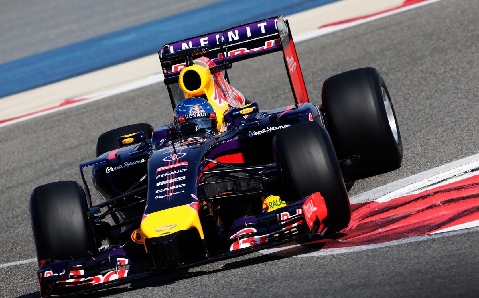 Red Bull: Szerencsére nem holnap lesz az Ausztrál Nagydíj