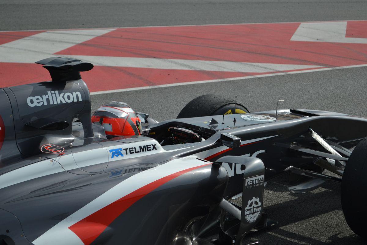 Alonso 3 éve megmondta, hogy Hülkenberg az egyik legjobb, és erre most sokan rájöttek