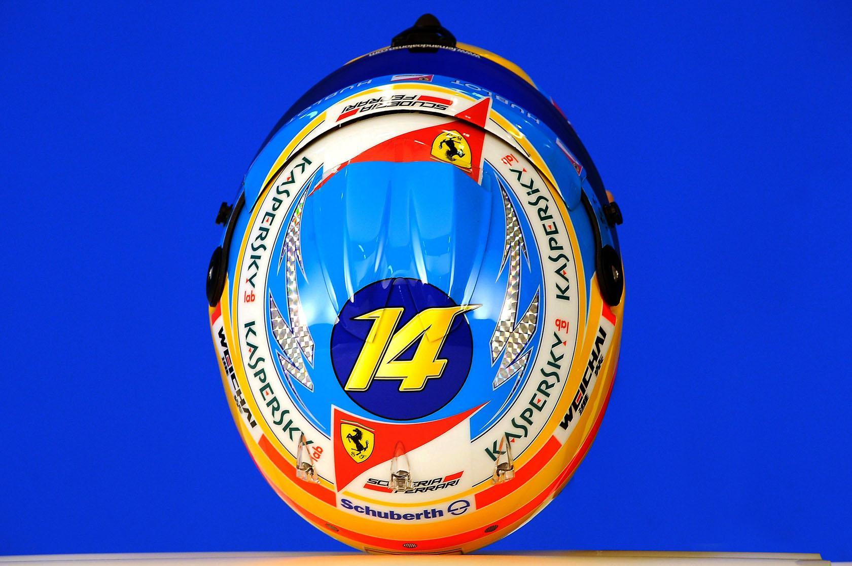 Alonso: Hamarosan kiderül, mennyire jó a Ferrari