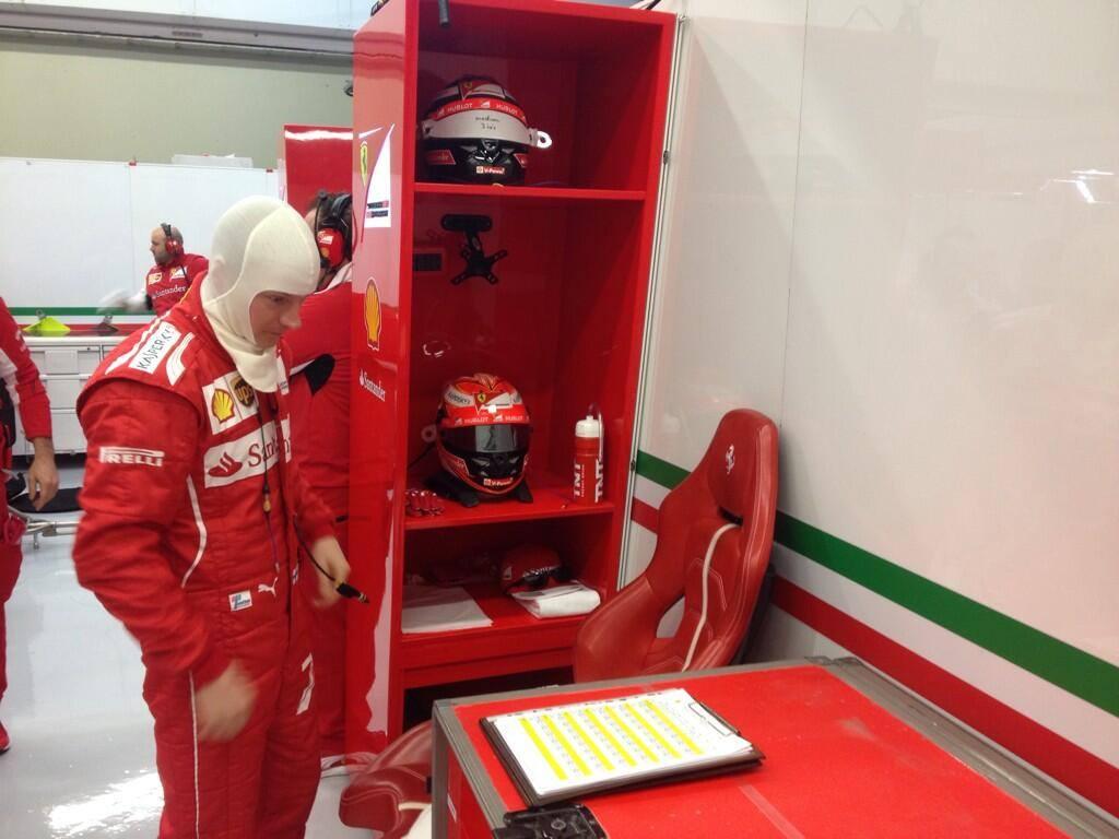 Domenicali: Alonso és Raikkönen is ismeri a Ferrari szabályait…