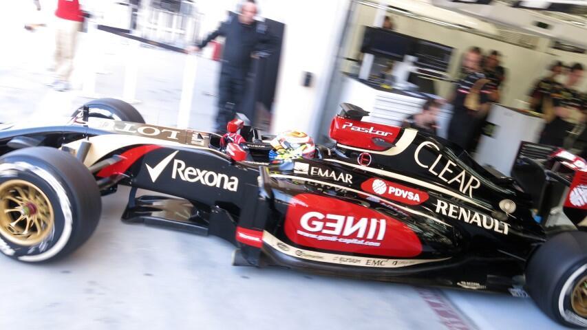 Renault: Készen fogunk állni az 2014-es Ausztrál Nagydíjra!