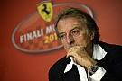 Montezemolo szerint beteg az F1: csak Raikkönen igazolása volt független az anyagiaktól