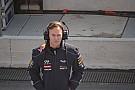 Horner: miért beszéltem volna Sainz Jr.-ról Alonso menedzserével?