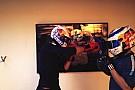 Vergne őrült módon edz a 2014-es F1-es szezonra