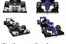 Williams 2013 Vs. Williams 2014: Ennyivel másabb az új autó
