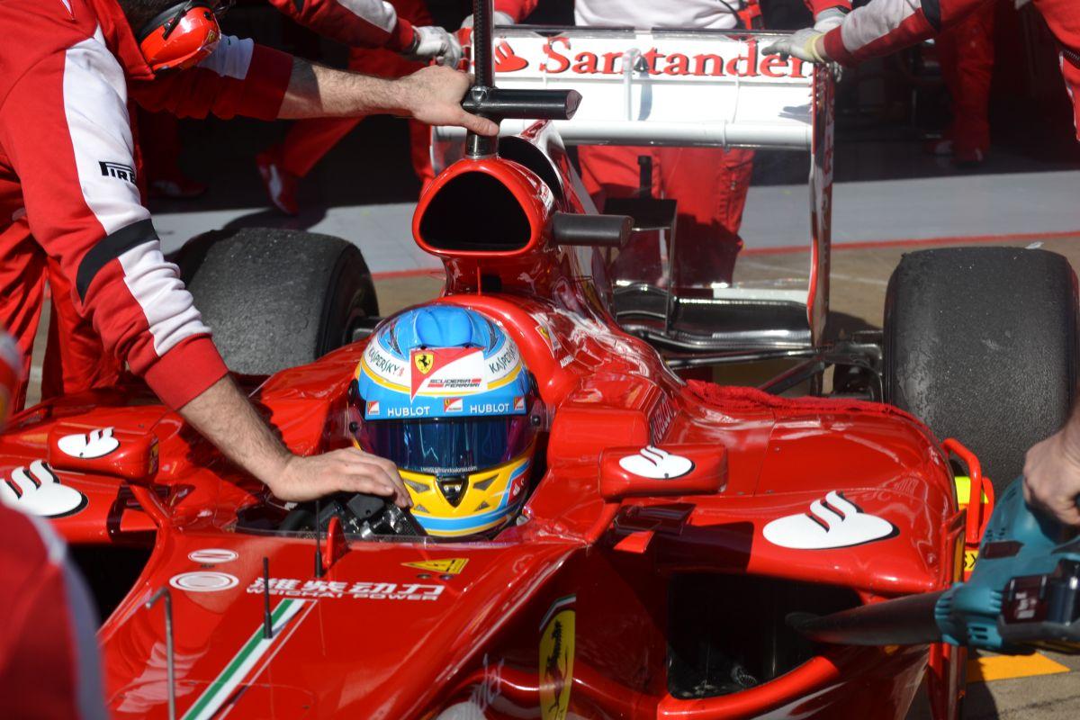 Alonso: Messze még Senna rekordja…