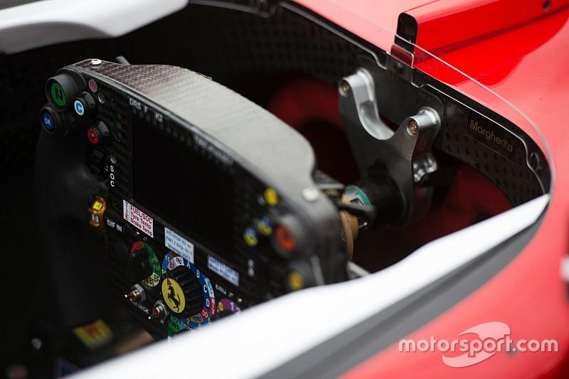 Ferrari: Vettel adesso sfoglia la... Margherita