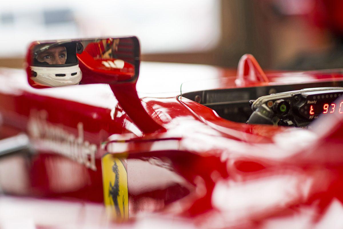 Egy nappal a McLaren után érkezik a Ferrari 2015-ös versenyautója