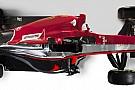 Ferrari ST15-T Vs. McLaren-Honda MP4-30