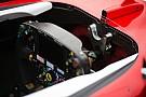 Margherita ya tiene su placa en el coche de Vettel