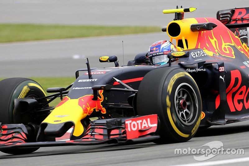 Verstappen recibe un reto por su incidente con Bottas