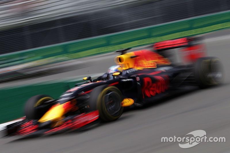 "Ricciardo: ""We kunnen in de kwalificatie boven Ferrari eindigen"""