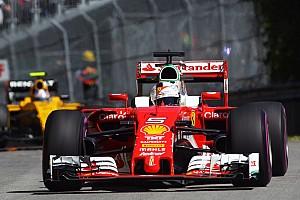Formule 1 Actualités L'utilisation de jetons moteur confirmée pour Ferrari et Honda